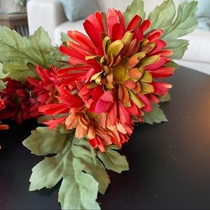 ASHLAND | Silk floral stems